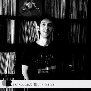 ER Podcast 016 - Balza - November 2016