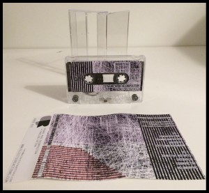 Dynamic Mode Decomposition  Cassette