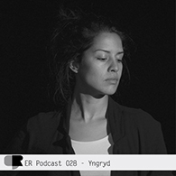 195 ER Podcast 028 - Yngryd (Jan 2018)